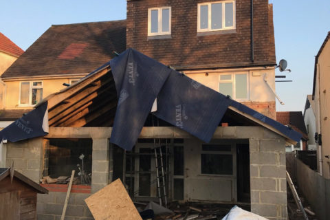 Touchstone Builders Building Specialists In Oxfordshire
